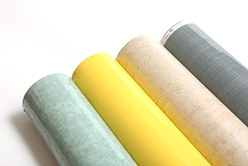 PVC吸塑转印膜使用的时候压力要特别的注意