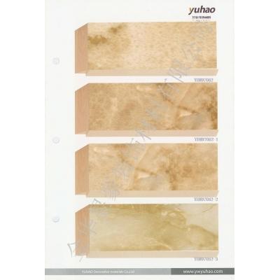 PVC相框热转印膜