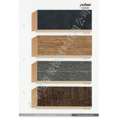 木塑类热转印膜
